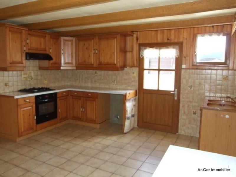Vente maison / villa Plougasnou 139100€ - Photo 4