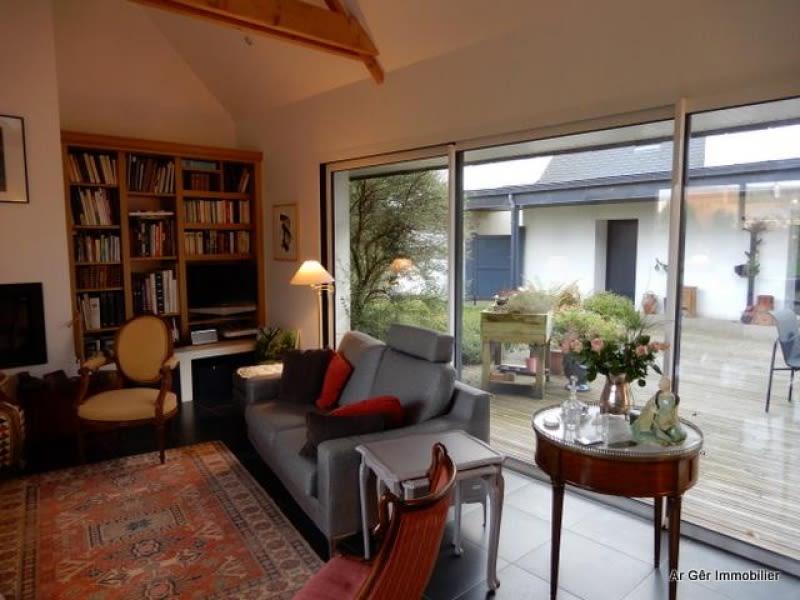 Sale house / villa Plougasnou 468000€ - Picture 3