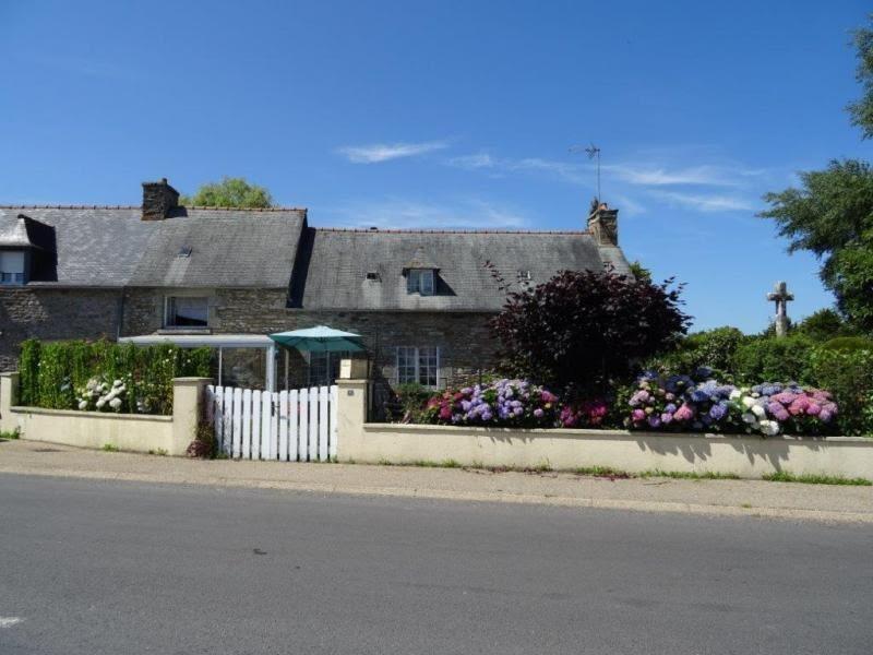 Sale house / villa Senven lehart 48500€ - Picture 2