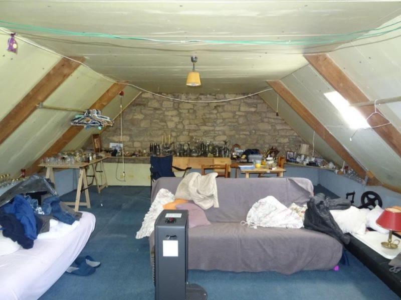 Sale house / villa Senven lehart 48500€ - Picture 10