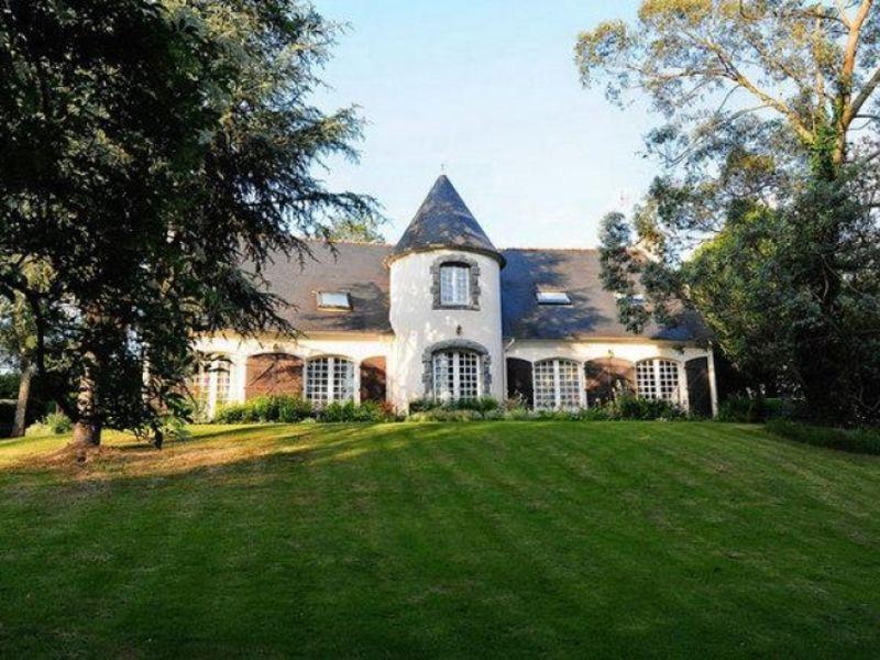 Sale house / villa Carhaix plouguer 296326€ - Picture 3