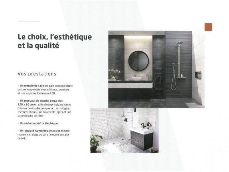 Sale apartment Eguilles 470500€ - Picture 2
