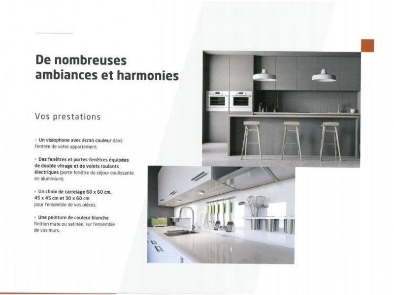 Sale apartment Eguilles 470500€ - Picture 3