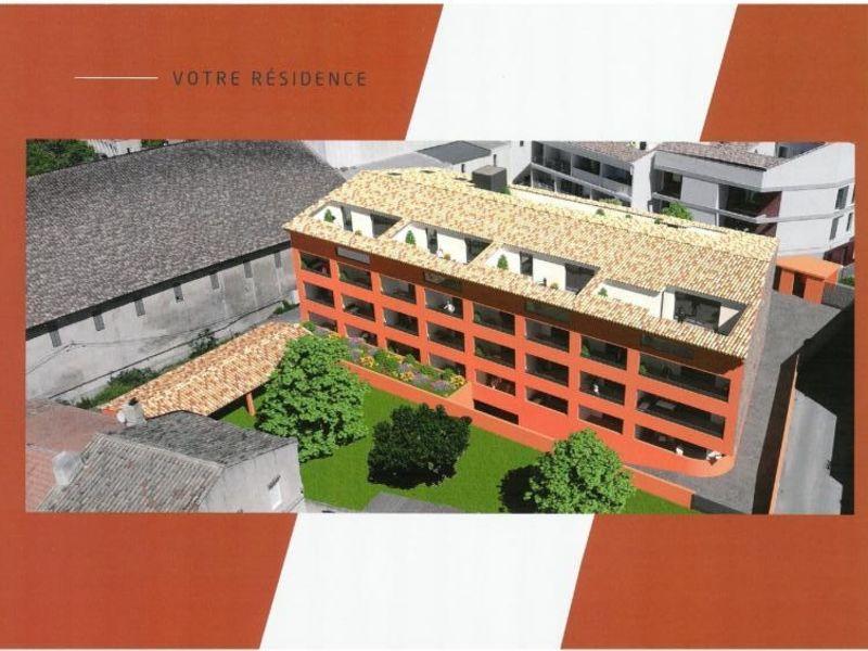 Sale apartment Eguilles 470500€ - Picture 4