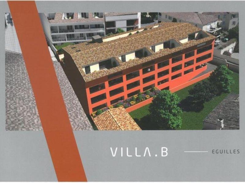 Vente appartement Eguilles 343786€ - Photo 2