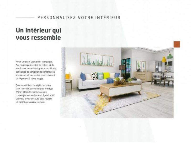 Vente appartement Eguilles 343786€ - Photo 3