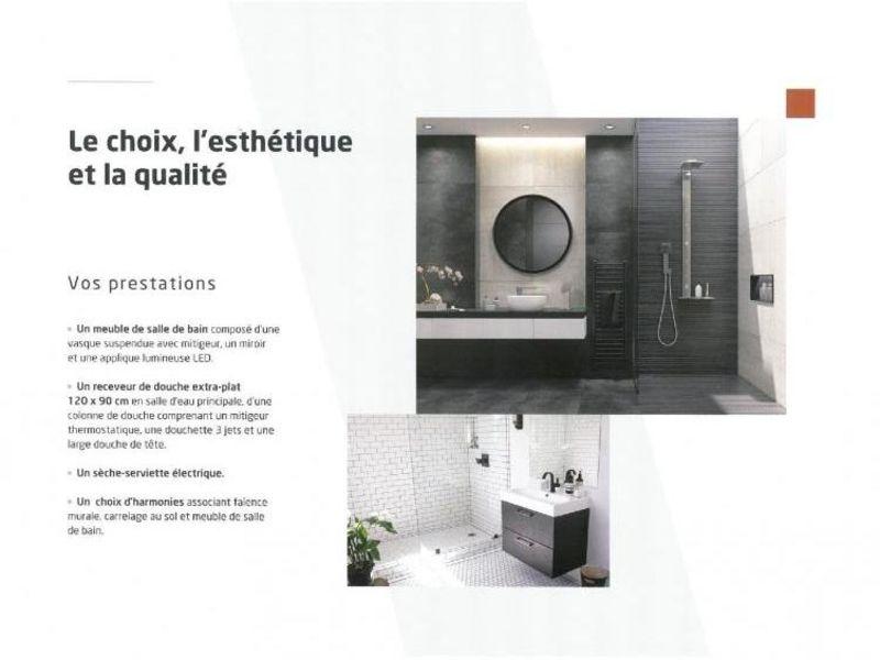 Sale apartment Eguilles 343786€ - Picture 4