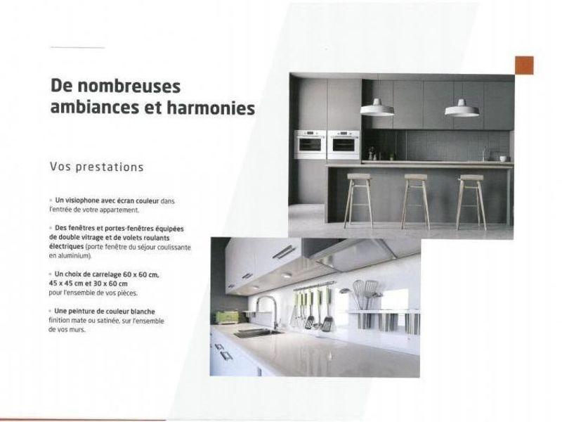 Sale apartment Eguilles 343786€ - Picture 5