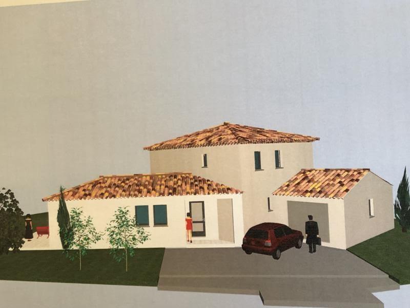 Sale house / villa Eguilles 850000€ - Picture 2