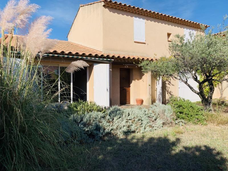Vente maison / villa Eguilles 498000€ - Photo 1