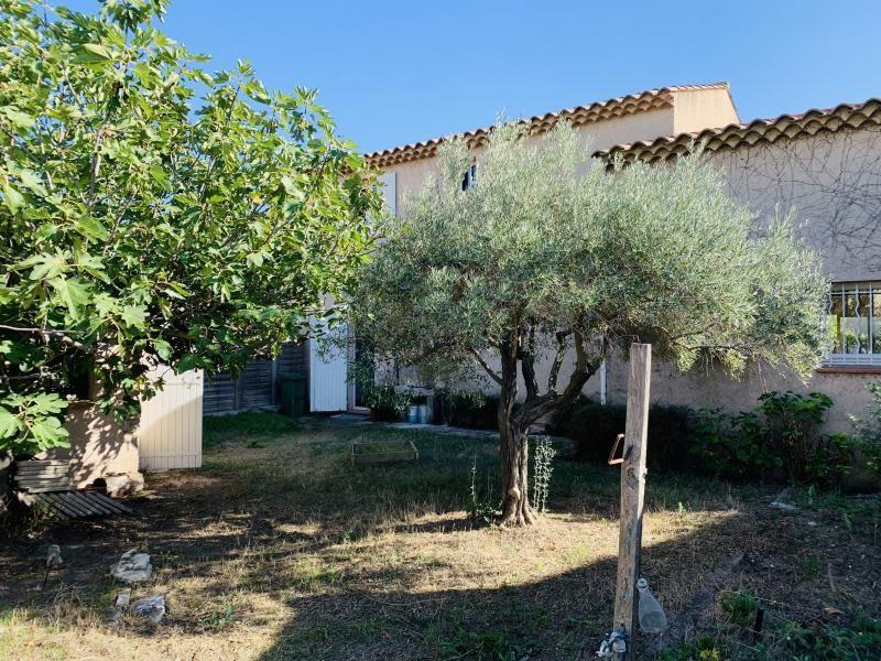 Sale house / villa Eguilles 498000€ - Picture 3