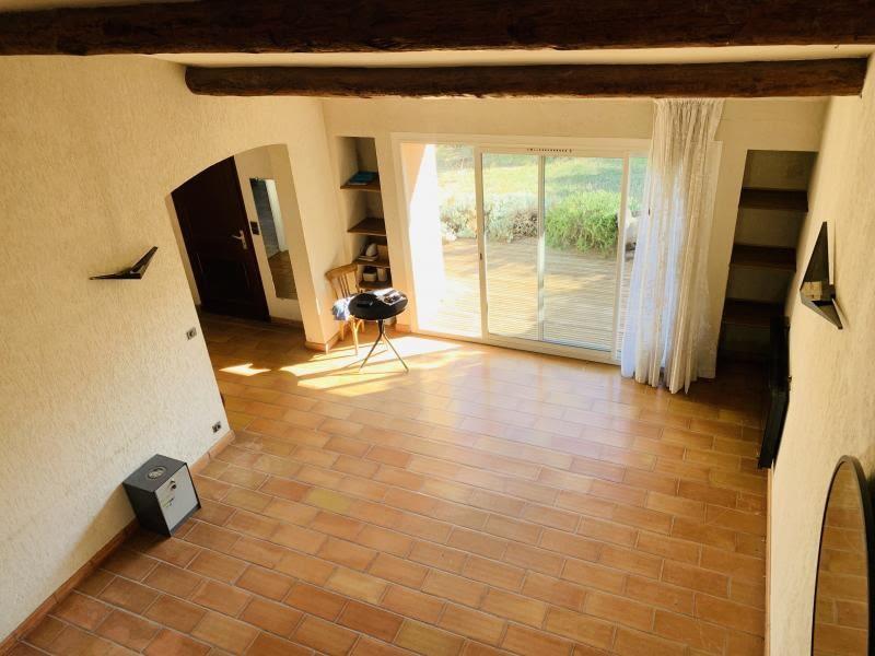 Vente maison / villa Eguilles 498000€ - Photo 4