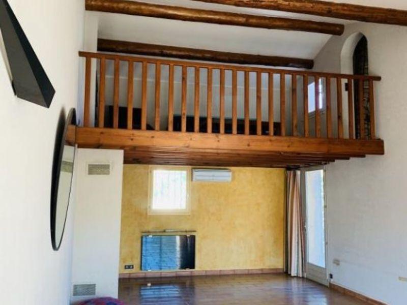 Vente maison / villa Eguilles 498000€ - Photo 5