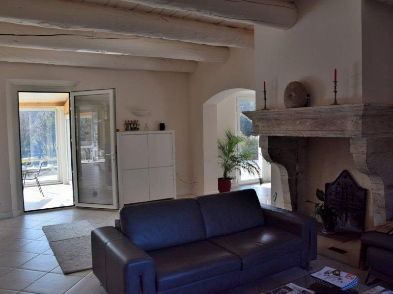 Vente maison / villa Eguilles 2 290 000€ - Photo 7