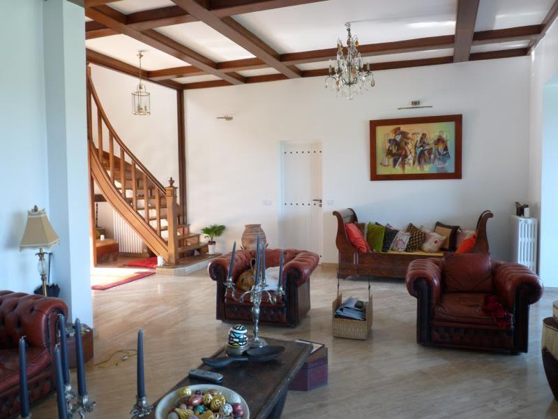 Rental house / villa Villennes sur seine 4500€ CC - Picture 6