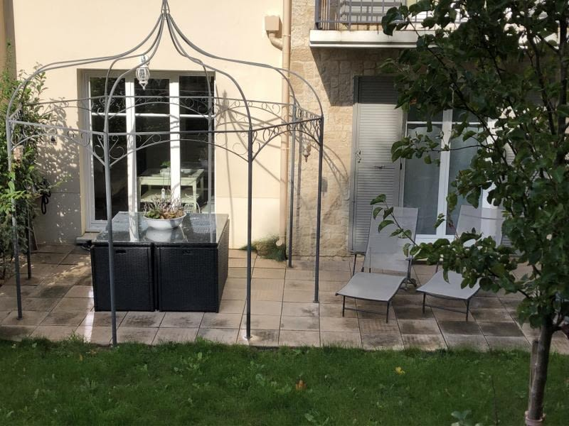 Vente appartement Orgeval 236 000€ - Photo 1