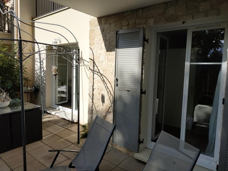 Vente appartement Orgeval 236 000€ - Photo 4
