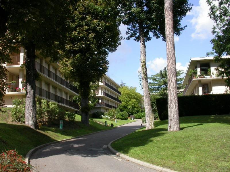 Vente appartement Villennes sur seine 325000€ - Photo 1