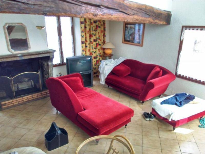 Vente maison / villa Vernouillet 398000€ - Photo 5