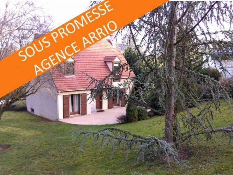 Vente maison / villa Villennes sur seine 640000€ - Photo 1