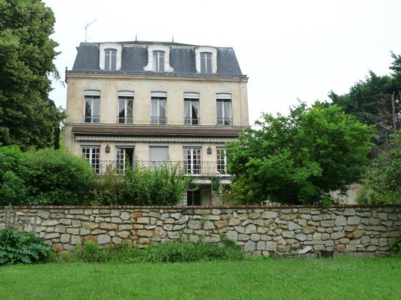Vente maison / villa Meulan en yvelines 895000€ - Photo 2