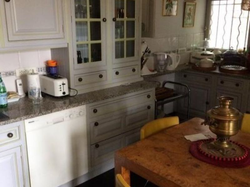 Sale house / villa Orgeval 1 250 000€ - Picture 7