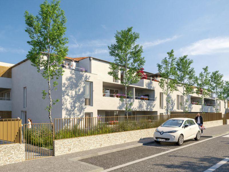 New home sale building Vendargues  - Picture 4