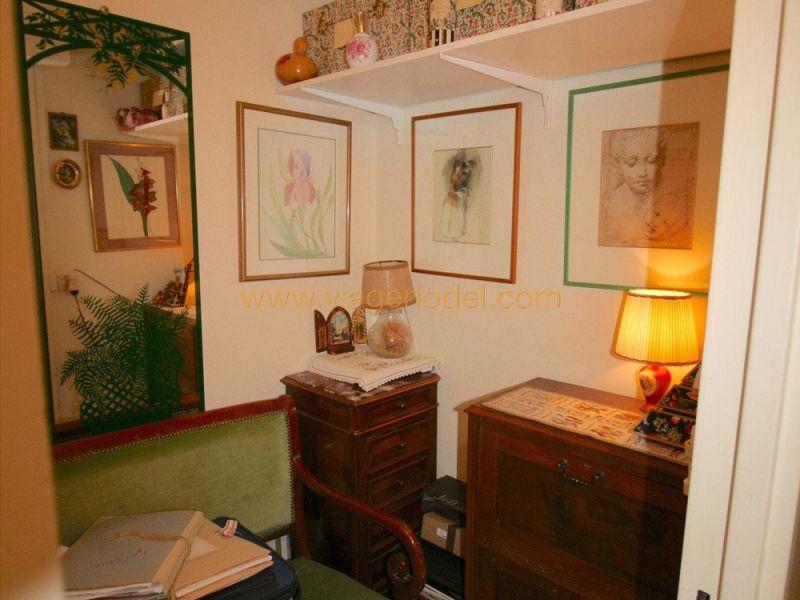 Life annuity apartment Paris 19ème 245000€ - Picture 10