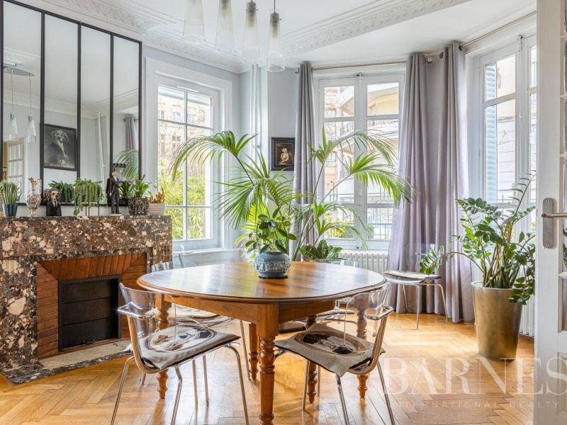 Lyon 4 - Croix-Rousse - Maison à vendre de 210 m² - 5 chambres -