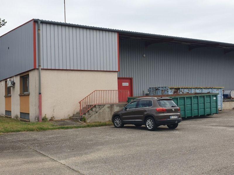 Location bureau Vaulx-en-velin 5000€ CC - Photo 3