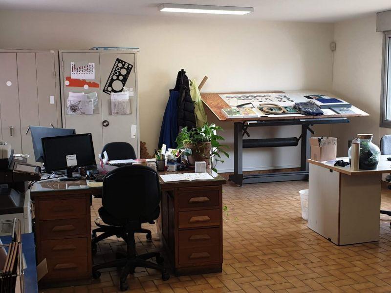 Location bureau Vaulx-en-velin 5000€ CC - Photo 5
