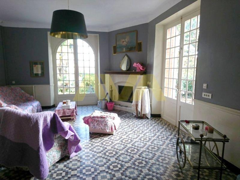Vente maison / villa Sauveterre-de-béarn 365000€ - Photo 2
