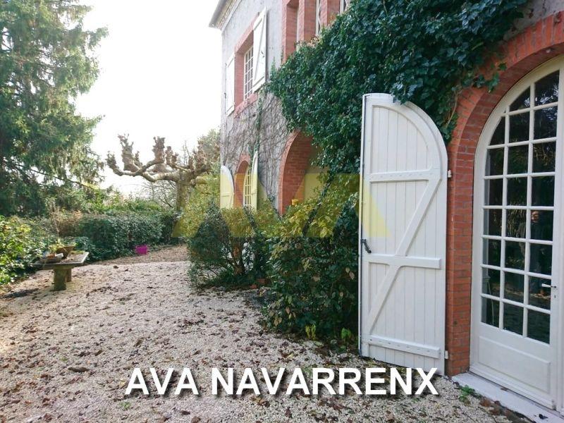 Vente maison / villa Sauveterre-de-béarn 365000€ - Photo 1