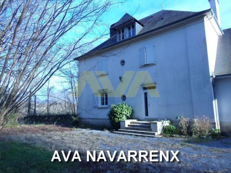 Verhuren  huis Navarrenx 920€ CC - Foto 1
