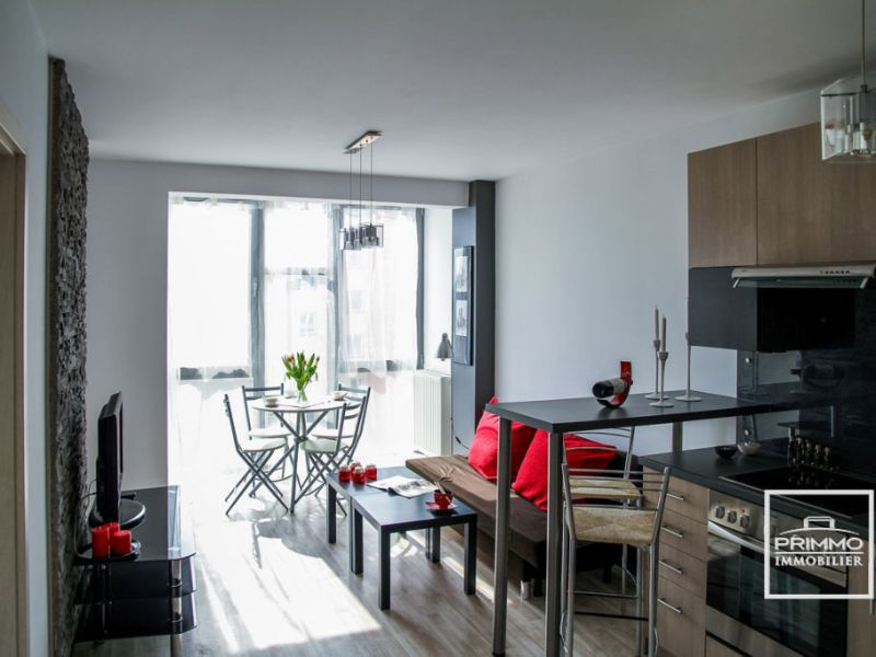 Vente appartement Saint didier au mont d or 825000€ - Photo 2