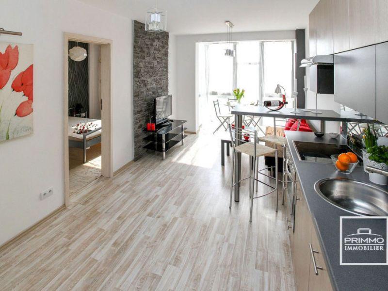Vente appartement Saint didier au mont d or 825000€ - Photo 5