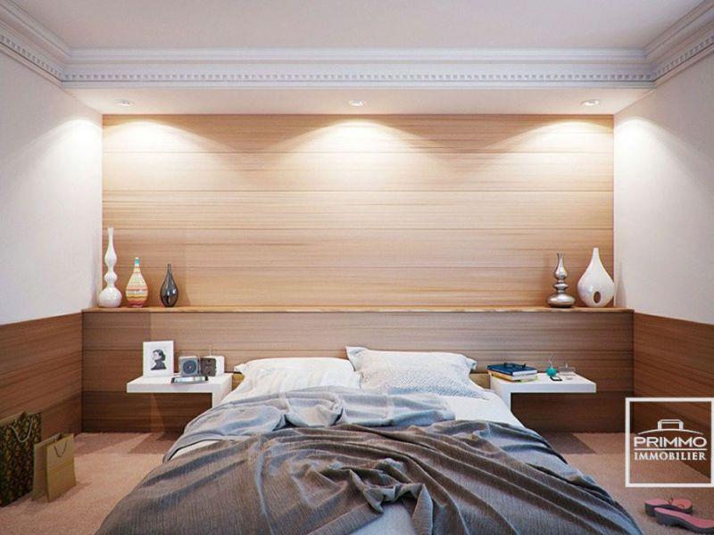 Vente appartement Saint didier au mont d or 825000€ - Photo 9