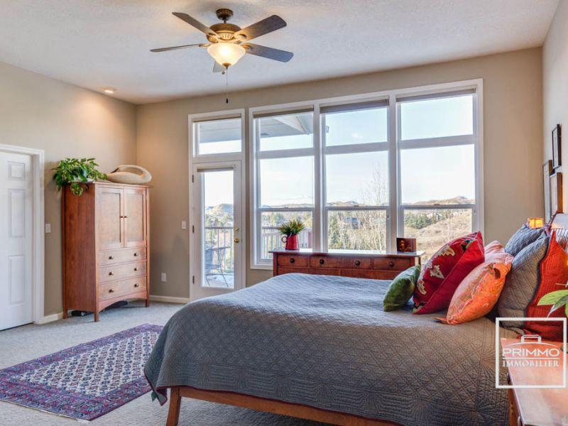 Vente appartement Saint didier au mont d or 825000€ - Photo 10