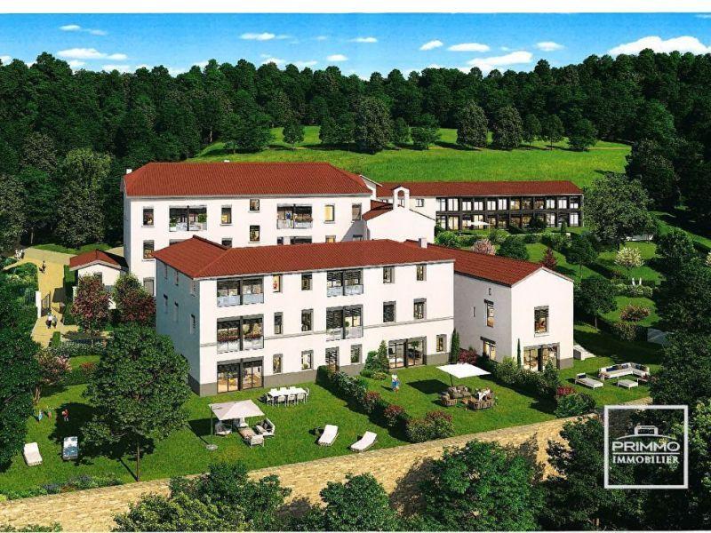 Vente appartement Saint didier au mont d or 825000€ - Photo 15