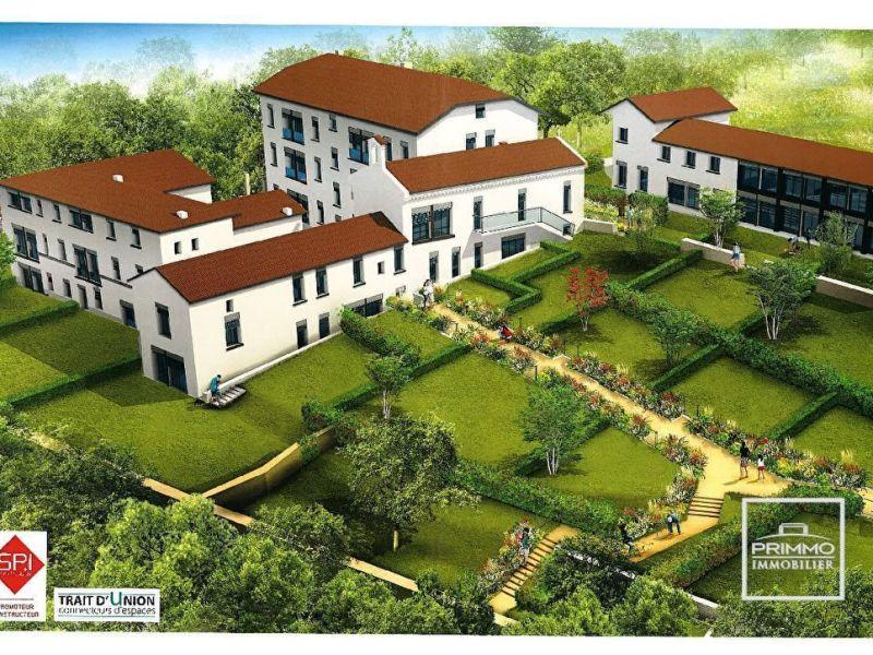 Vente appartement Saint didier au mont d or 825000€ - Photo 16