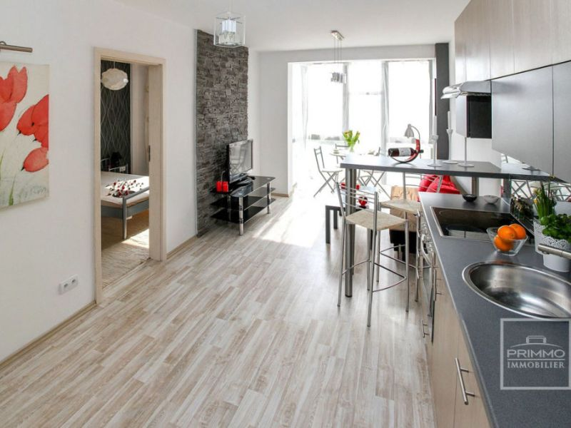 Vente appartement Saint cyr au mont d or 479 000€ - Photo 1