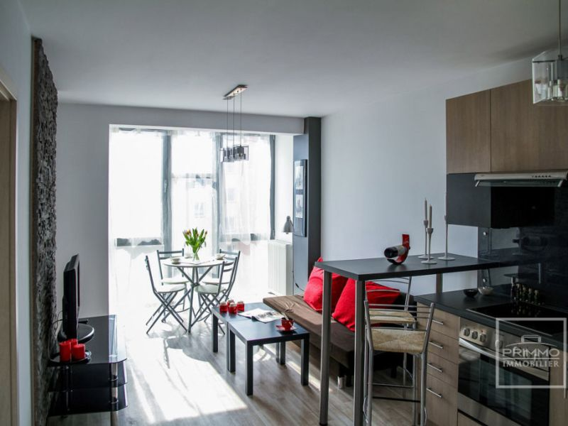 Vente appartement Saint cyr au mont d or 479 000€ - Photo 3