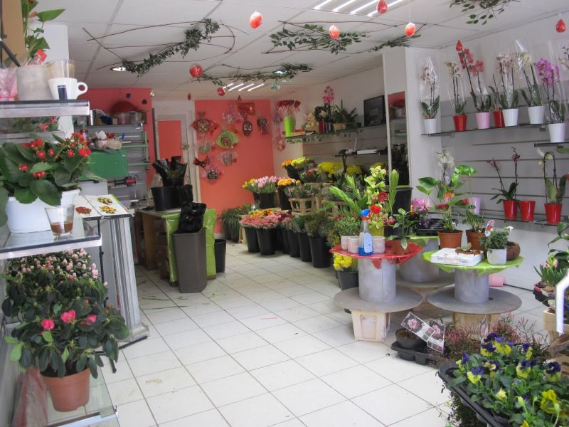 Commercial property sale shop Les pavillons-sous-bois 43 000€ - Picture 1