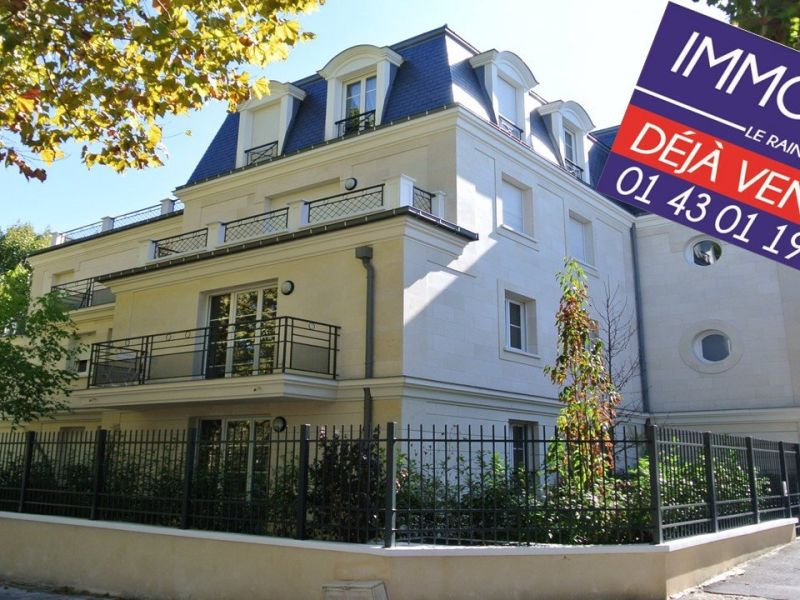 Vente appartement Le raincy 176000€ - Photo 1