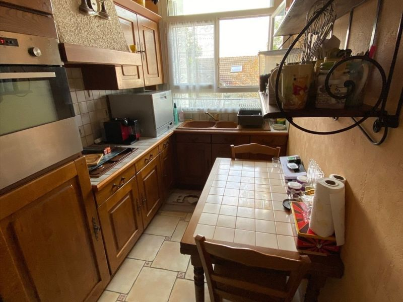 Vente appartement Villemomble 184 000€ - Photo 3