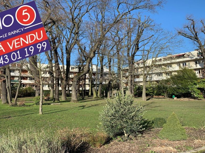 Vente appartement Villemomble 249000€ - Photo 1