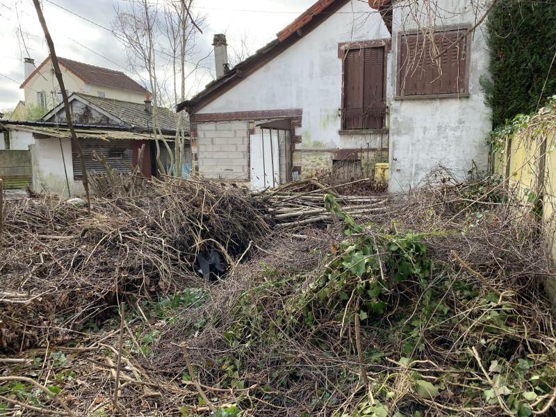 Vente terrain Gagny 259000€ - Photo 3