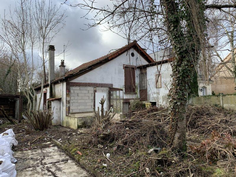 Vente terrain Gagny 259000€ - Photo 2