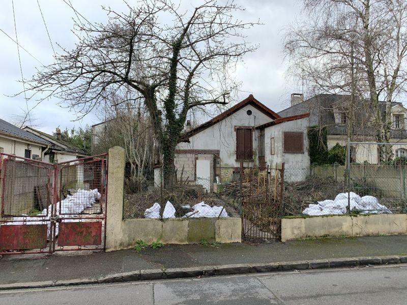 Vente terrain Gagny 259000€ - Photo 1