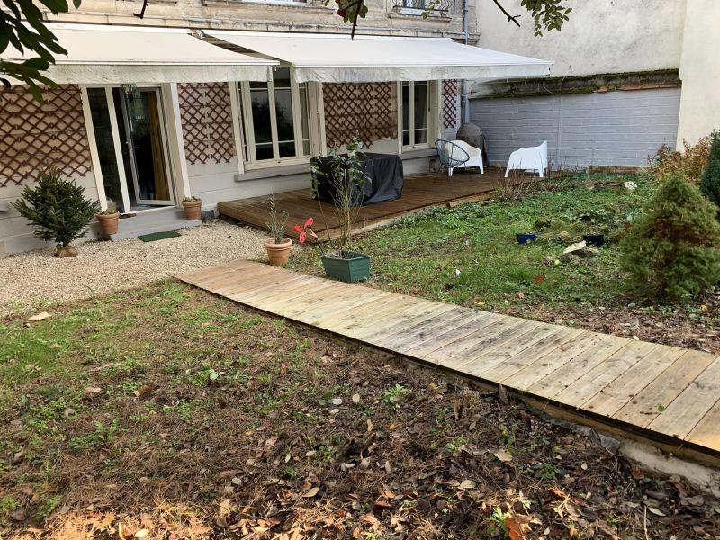 Vente appartement Le raincy 278000€ - Photo 7